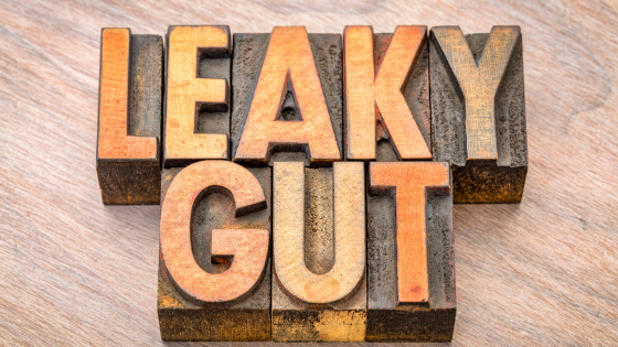 What is Leaky Gut and How do You Prevent It?