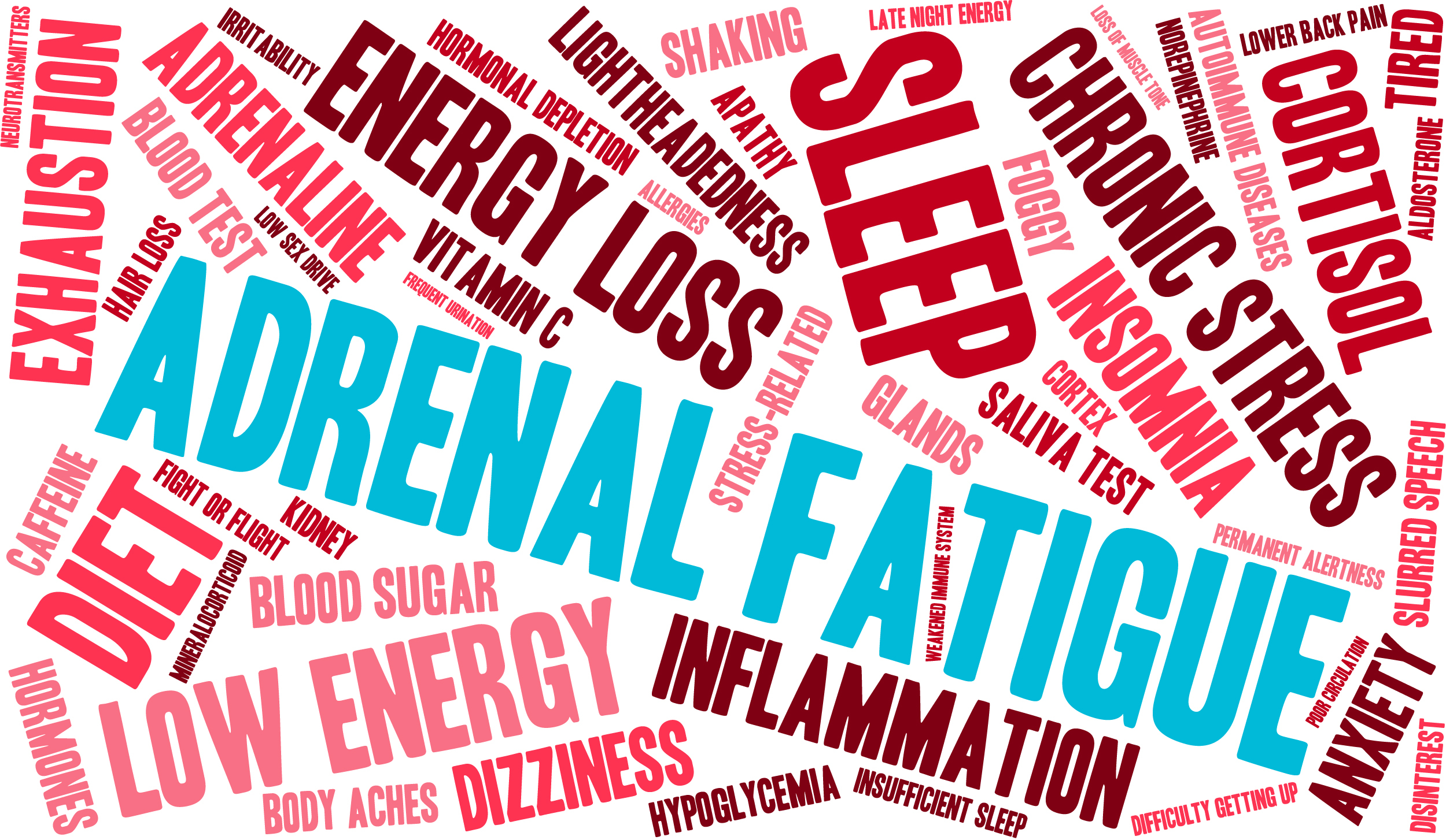 The Key Between Stress and Adrenal Fatigue